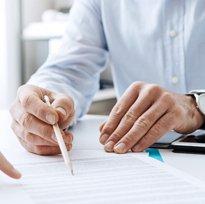 Global Services - Contrat d'entretien